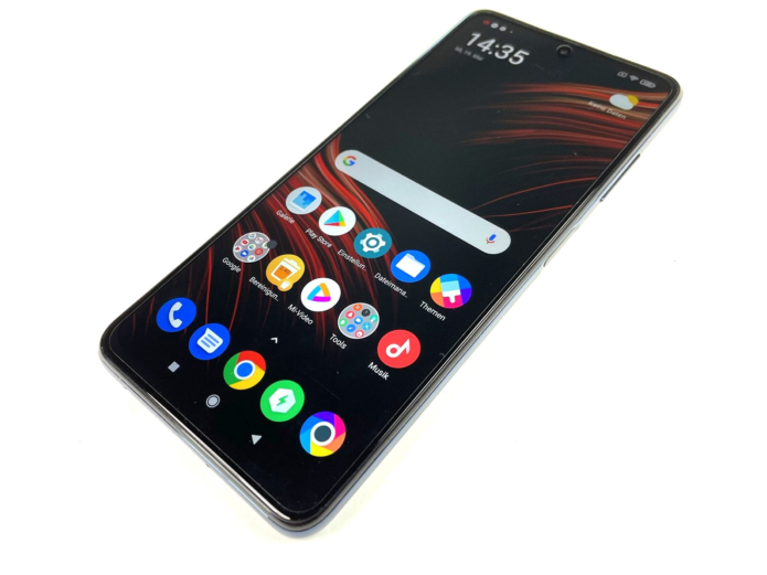 Xiaomi Poco X3 Pro: The review results in overview