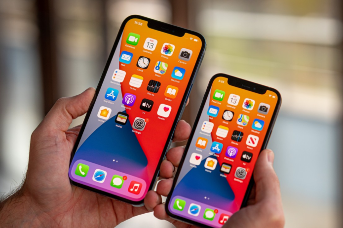 Samsung's 120Hz LTPO OLED panels for iPhone 13 Pro series are in production