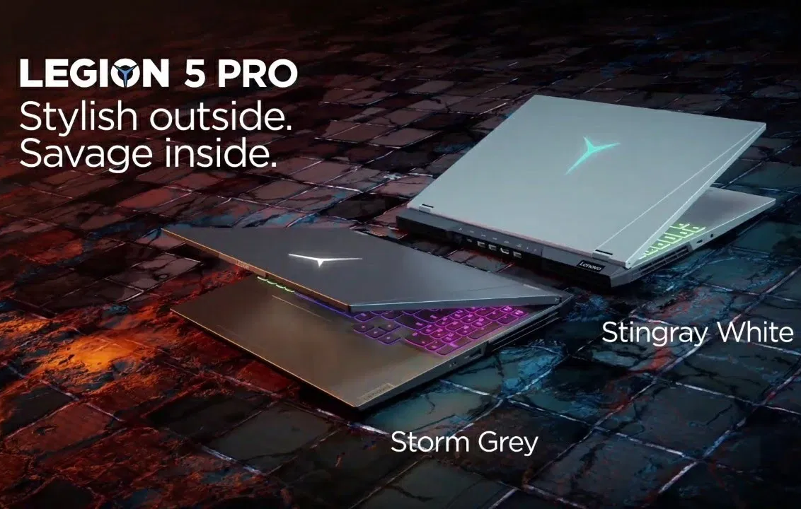 [Specs, Info, and Prices] The Lenovo Legion 5 and 5 Pro series gets some additional GPU offerings