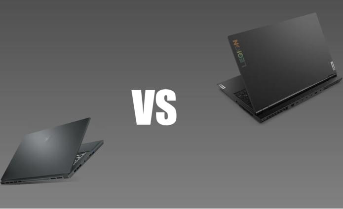 """[In-depth Comparison] MSI Creator 15 (A10Sx) vs Lenovo Legion C7 (15″) – battle of the """"Creators"""""""