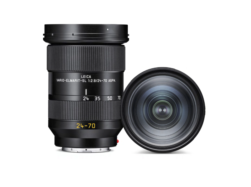 The Leica 24-70mm F2.8 ASPH SL Addresses a Big Concern