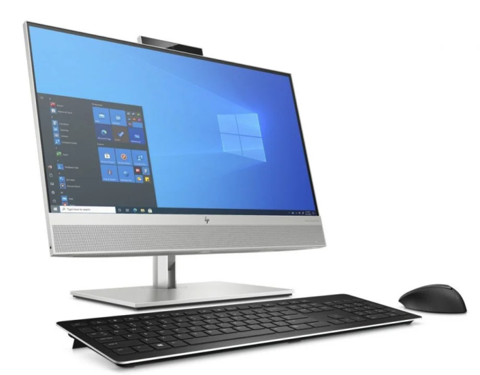 HP thinks you'll be stuck on Zoom calls forever with its new all-in-one