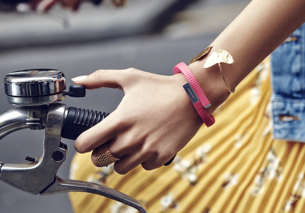 Jawbone is prepping a new wearable – and it's got COVID in its sights