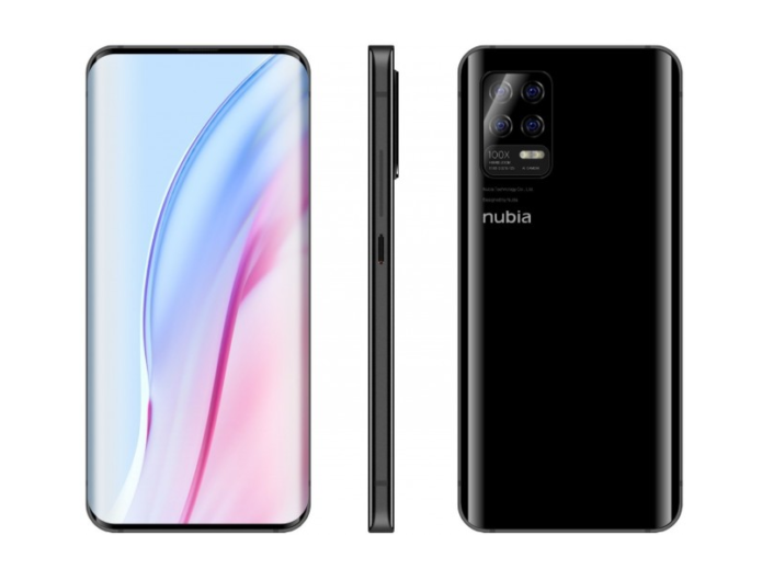 ZTE nubia Z30 Pro is arriving on May 20