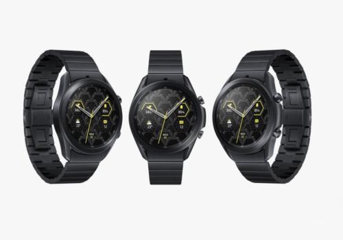 Samsung Galaxy Watch 4 Wear OS rumors get huge new hint from Google itself