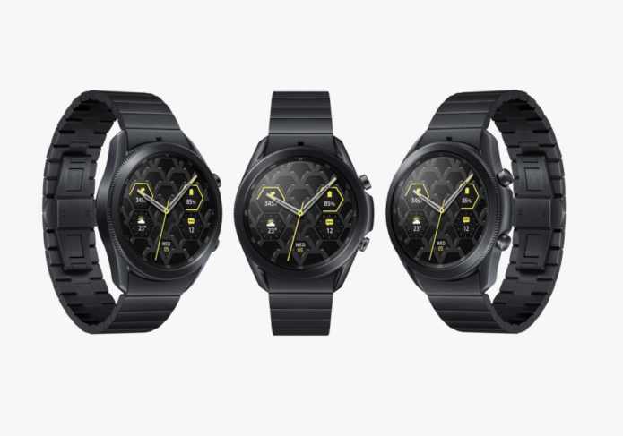 Samsung Galaxy Watch 4 size change rumored – with July release date possible