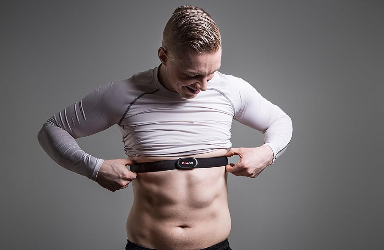 Best heart rate monitor: chest straps and HR watches compared