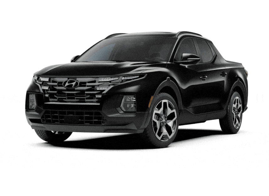 2022 Hyundai Santa Cruz Features, Powertrains, and Colors Detailed