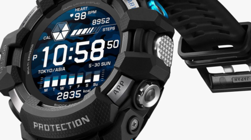 Can't afford a Garmin? Casio's new outdoor-inspired G-Shock could be the answer