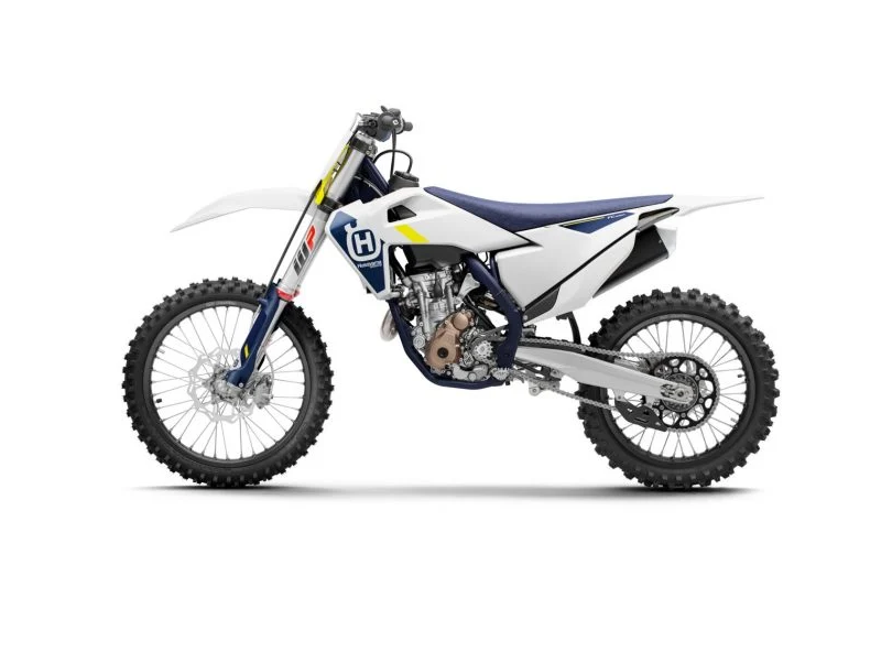 Husqvarna Announces its Competition Line-Up for 2022