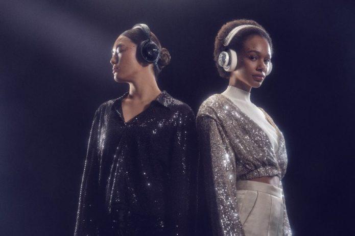 Urbanista goes bling with Swarovski Crystal Edition of Miami wireless headphones