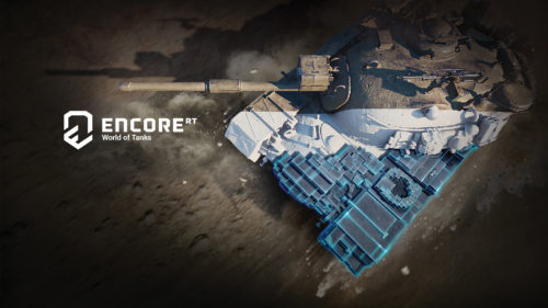[FPS Benchmarks] World Of Tanks Encore on NVIDIA GeForce RTX 3060 (130W) and RTX 3060 (75W) – both are fast but the 130W GPU wins