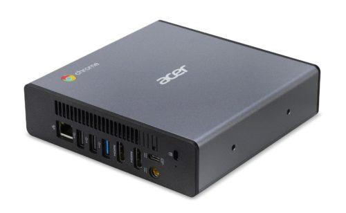 Acer Chromebox Enterprise CXI4 Review