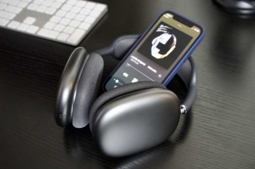 Nobody needs HiFi Apple Music+