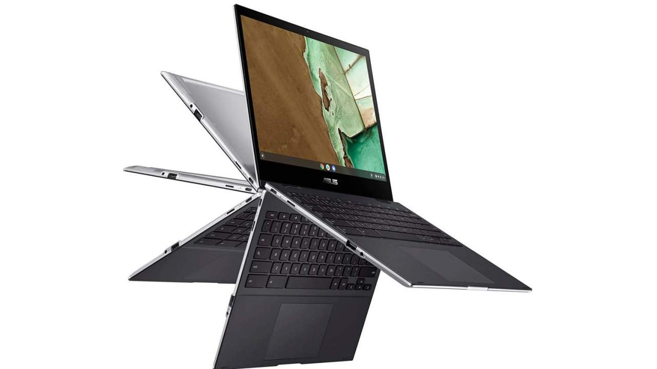 ASUS Chromebook Flip CM3 and Detachable CM3 start under $350