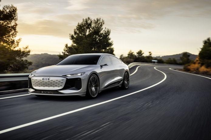 2022 Audi A6: Choosing the Right Trim