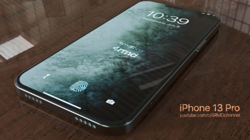 iPhone 13 Pro 120Hz display now looks like a lock — thanks to Samsung