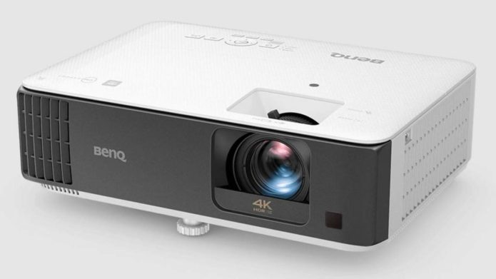 BenQ TK700STi 4K HDR projector is made for gamers