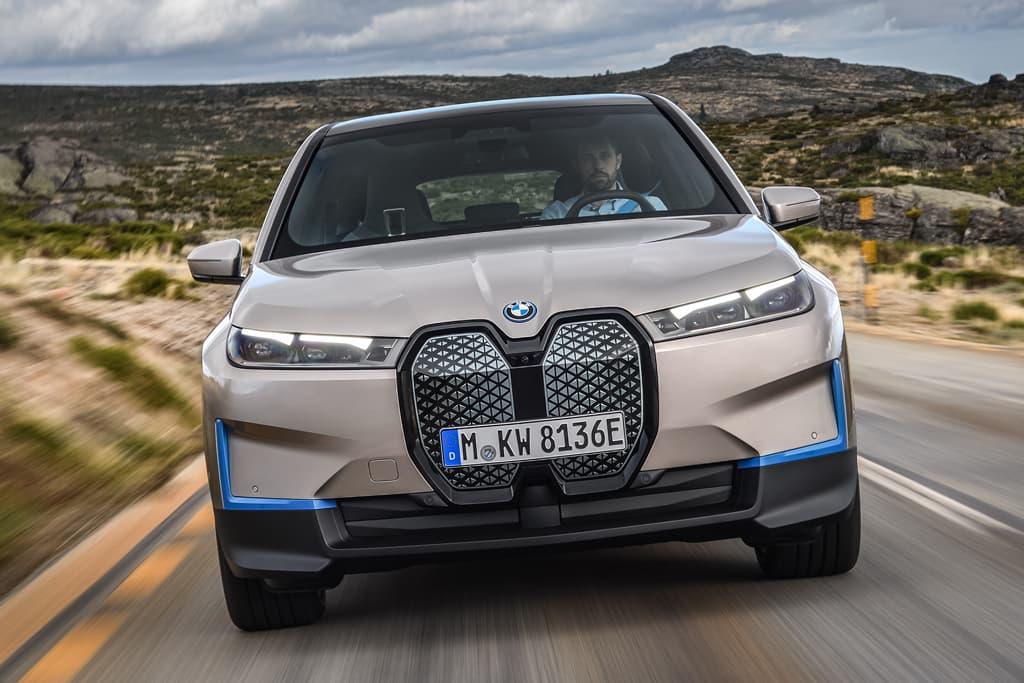 Zimmer frames new soundtrack for BMW EVs