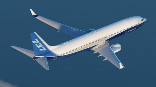 Boeing 737 MAX hit with $17m FAA fine as 787 Dreamliner woes continue
