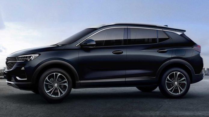 2022 Buick Encore: Choosing the Right Trim
