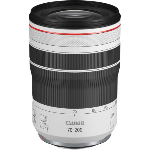 Canon RF 70-200mm F4 L IS USM Review