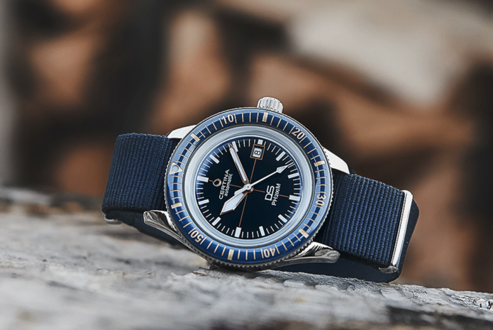 Certina's New Watches Are Among the Best Bargains in the Watch World