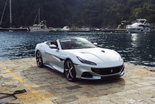 2021 Ferrari Portofino M first drive review