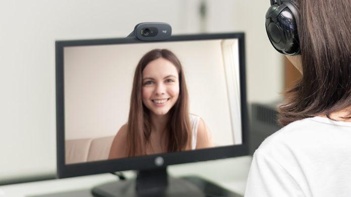 Logitech C270 HD Webcam review