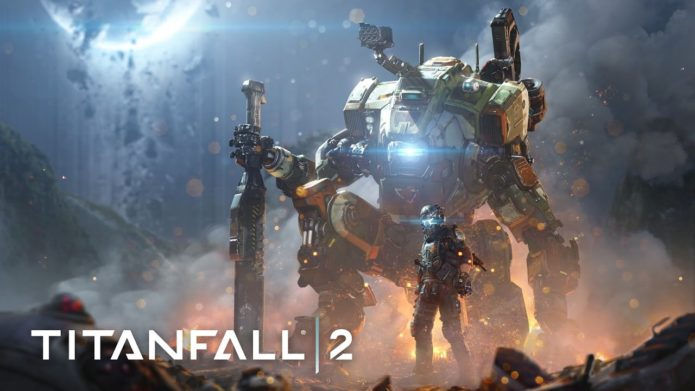 Titanfall 2 goes free-to-play this weekend as fans flock to 5-year-old shooter