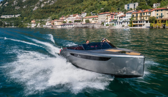 Cranchi E26 yacht tour: Proof that small boats can still be fun and stylish