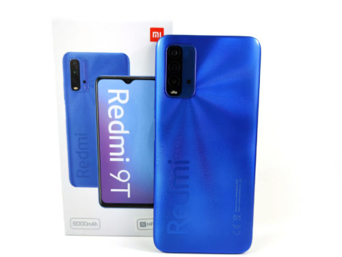 Review verdict on the Redmi 9T: The low-priced Xiaomi smartphone is the better Poco M3?!