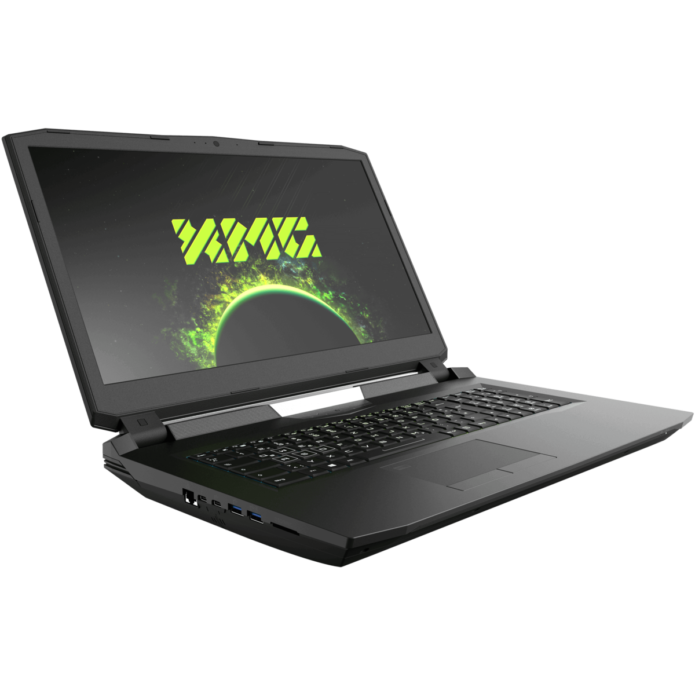 XMG Ultra 17 mobile workstation review
