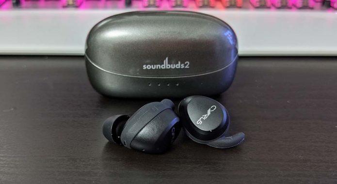 Cyrus soundBuds 2 Review