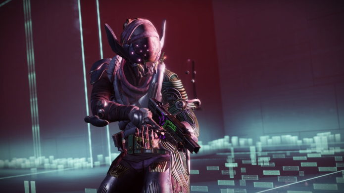 Destiny 2 Season of the Splicer: Armor Synthesis transmog guide