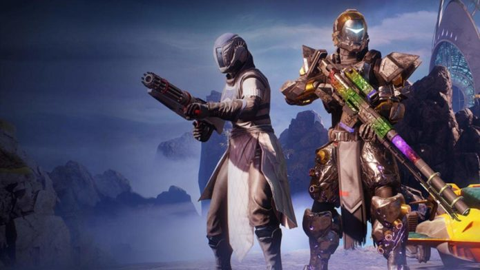 Destiny 2 cross-play beta begins next week: What you need to know