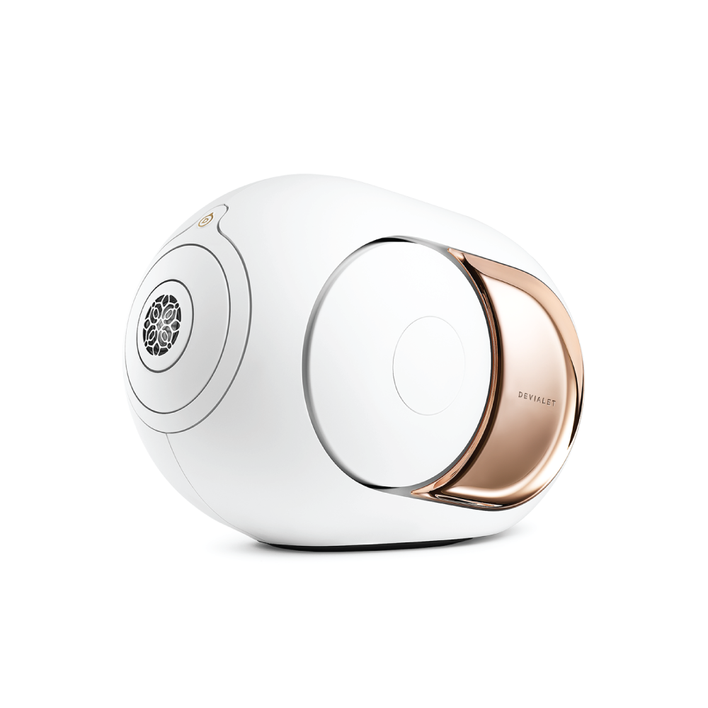 Devialet Phantom 1 108dB review