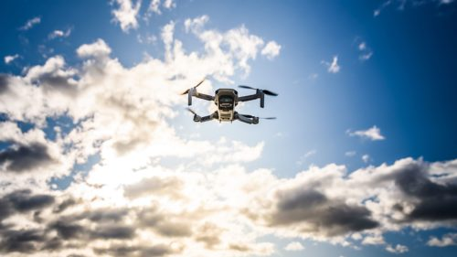 DJI confirms battery issues for its Mini 2 drone