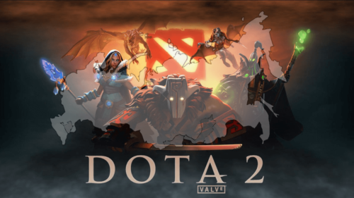 [FPS Benchmarks] Dota 2 on NVIDIA GeForce RTX 3060 (130W) and RTX 3060 (75W) – a flawless victory for the bigger video card