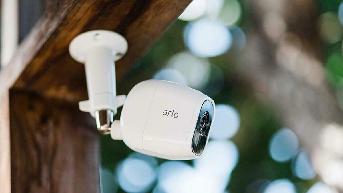 Ring vs Arlo: which home security camera system is best for you?