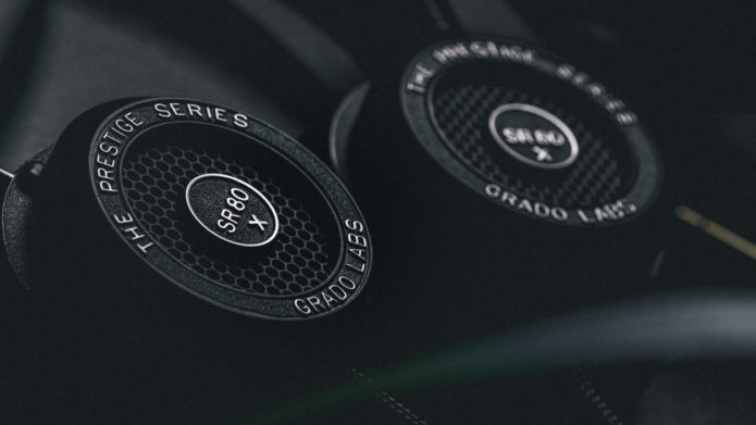 Grado SR80x Review – Upgraded Cable and Headband