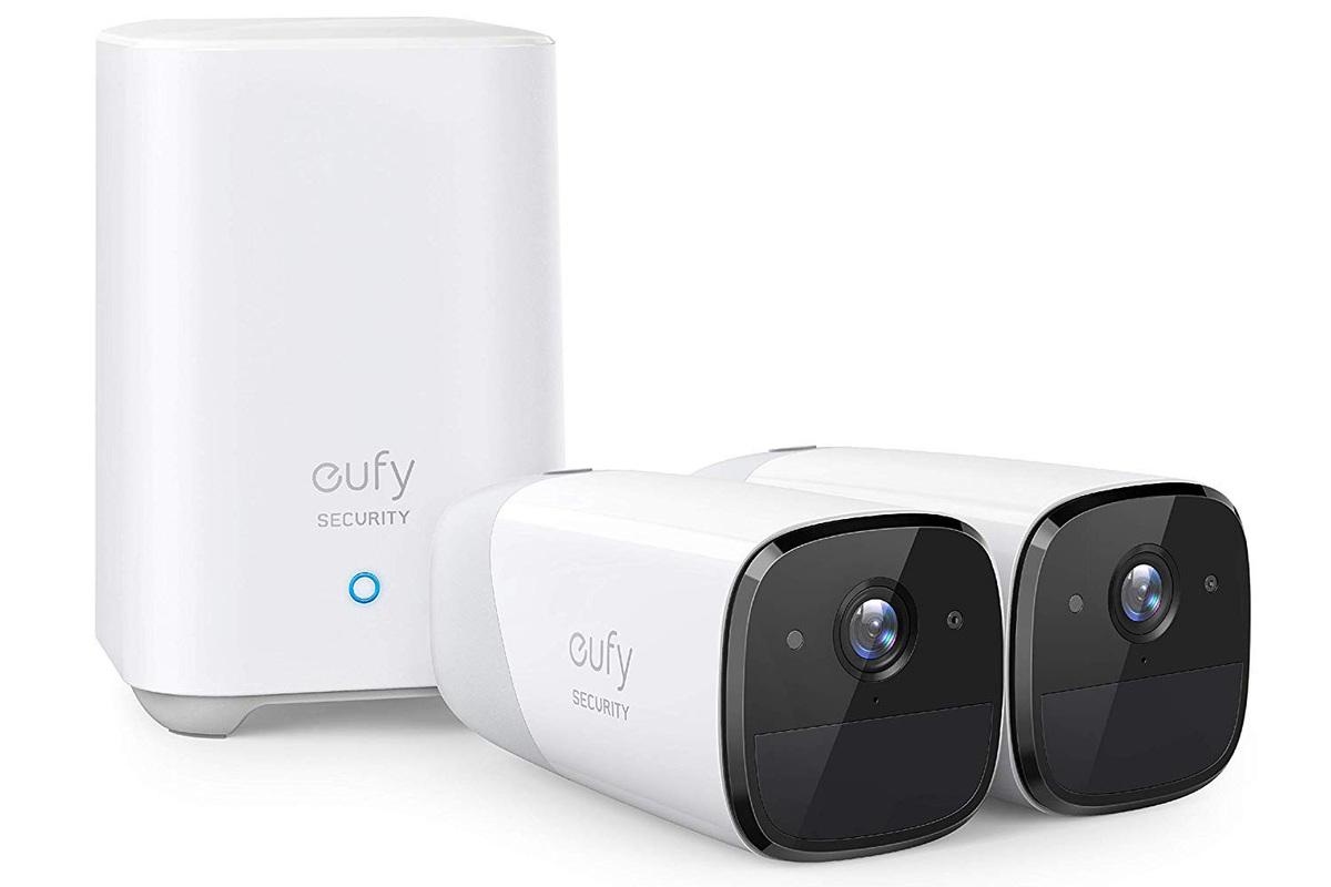 Anker's Eufy division pledges to bolster security following privacy snafu, apologizes again