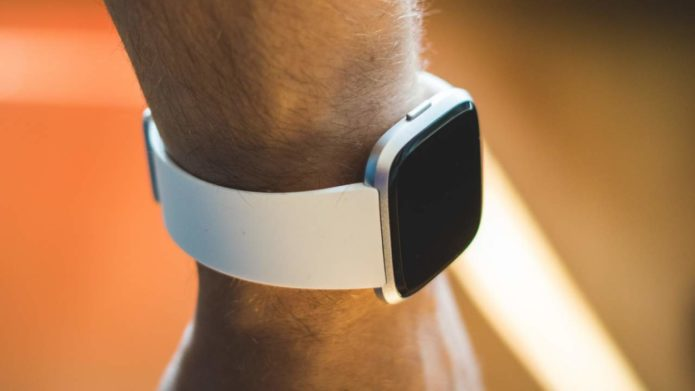 Fitbit's most recent app update hints at future snore detection feature