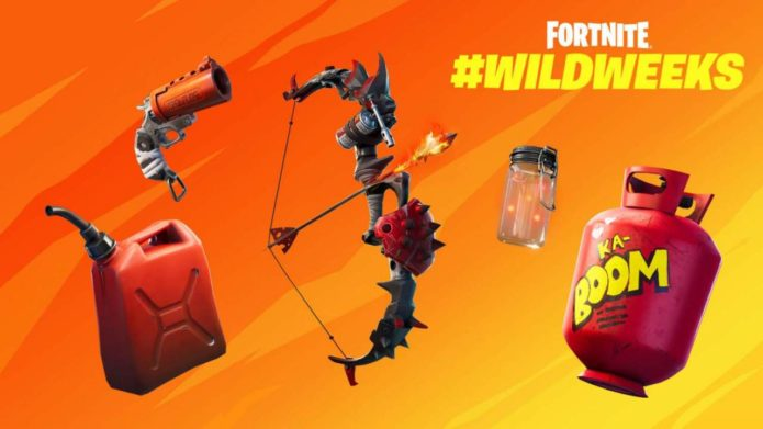 Fortnite Wild Weeks takes over season six: What this means for players