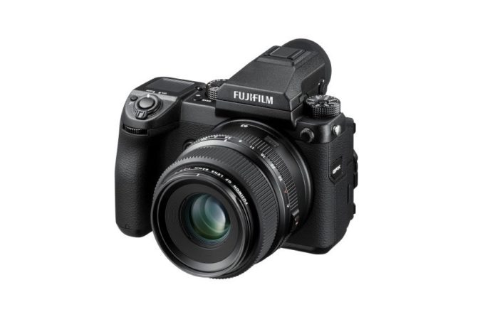 Fujifilm GFX 50S Mark II to be Announced on August 27