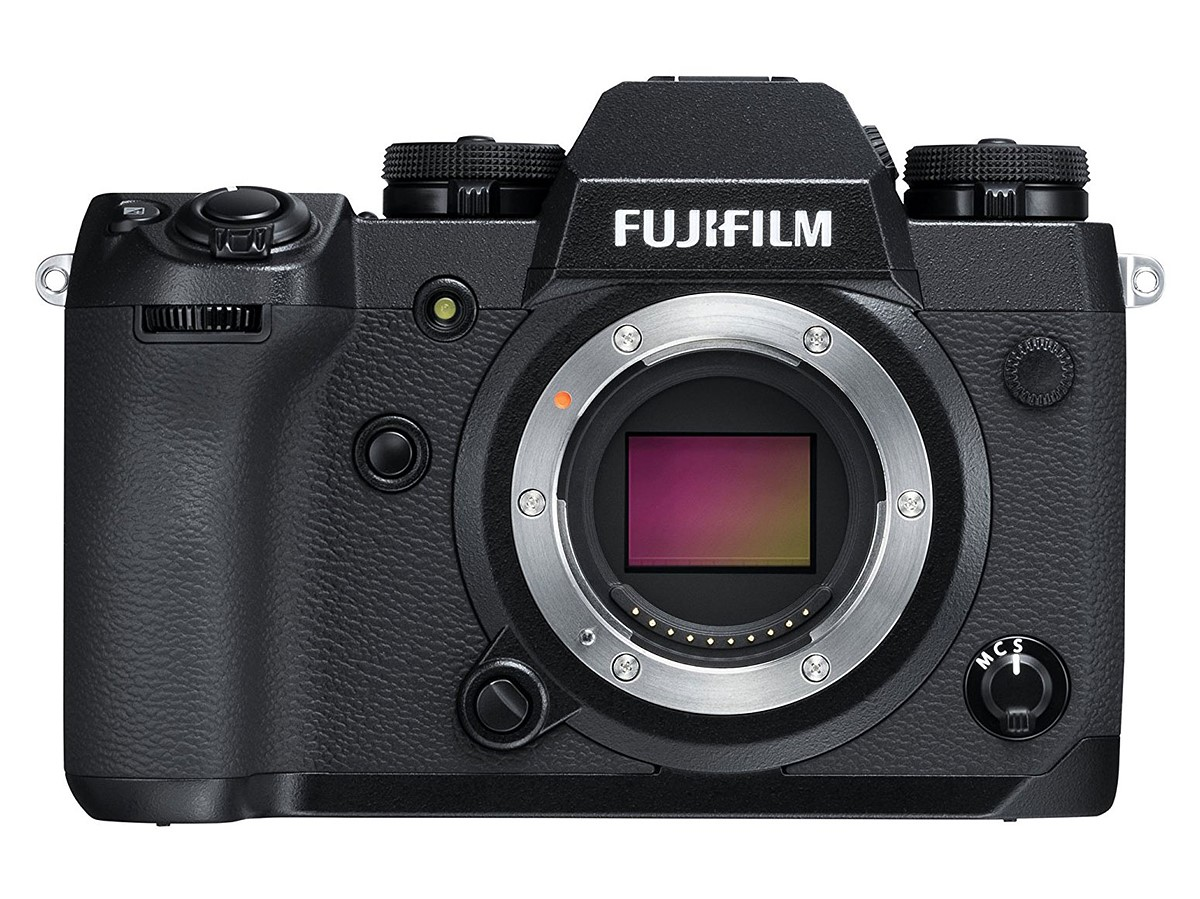 Rumors : Fujifilm X-H2 Coming with the New Sensor and Processor