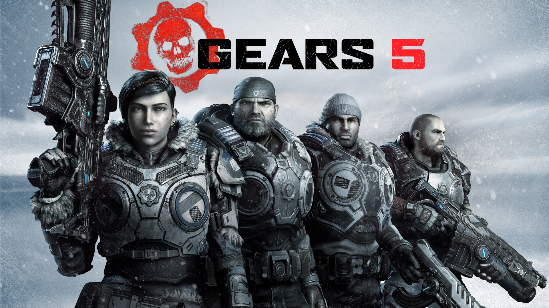 [FPS Benchmarks] Gears 5 on NVIDIA GeForce RTX 3080 (130W) and RTX 3070 (130W) – the RTX 3080 is 10% faster