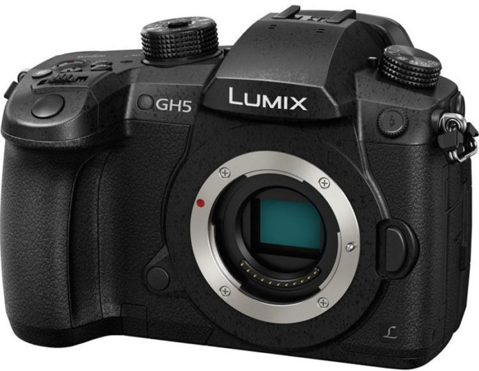 Panasonic GH5 Mark II leak points to surprise launch of mirrorless camera