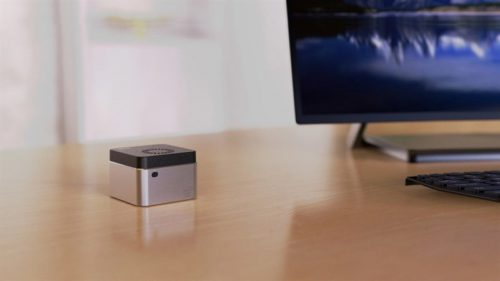 GMK NucBox thin client mini PC review
