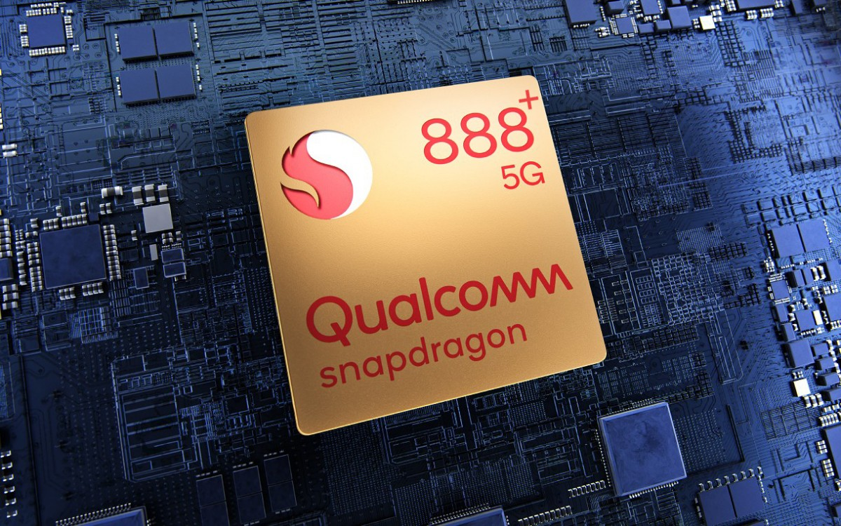 Snapdragon 888+ emerges on Geekbench, Cortex-X1 core clocks in at 3Ghz